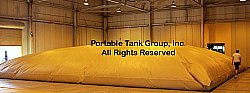 large gallon collapsible tank